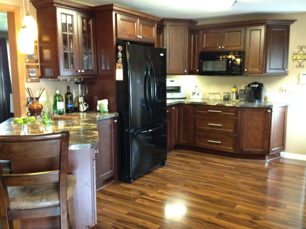 After pondering this big remodel project for a couple of ...