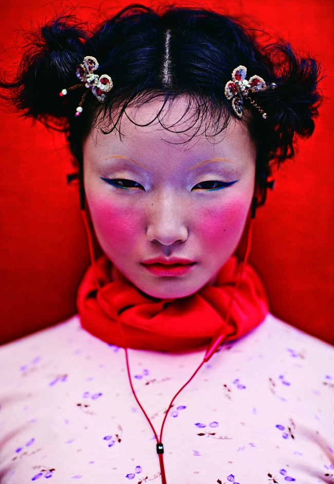Chen Man L Insense Beauty Photography Photography Art Reference Photos