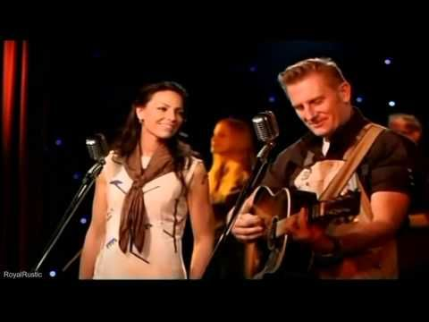 Joey & Rory - Tonight Cowboy You're Mine