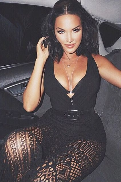 dress like natalie halcro requested outfit instagram