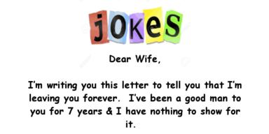 Jokes Of The Day Latest Jokes Jokes Latest Funny Jokes