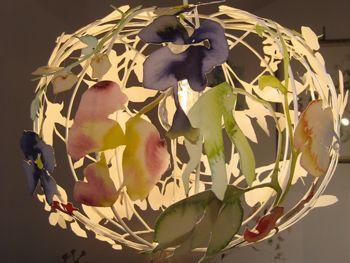 Malin bjorklund ritar paper flower lamp art lamp designs pinterest malin bjorklund ritar paper flower lamp mightylinksfo Gallery