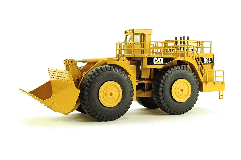 Caterpillar 994 Wheel Loader | Diecast models | Diecast