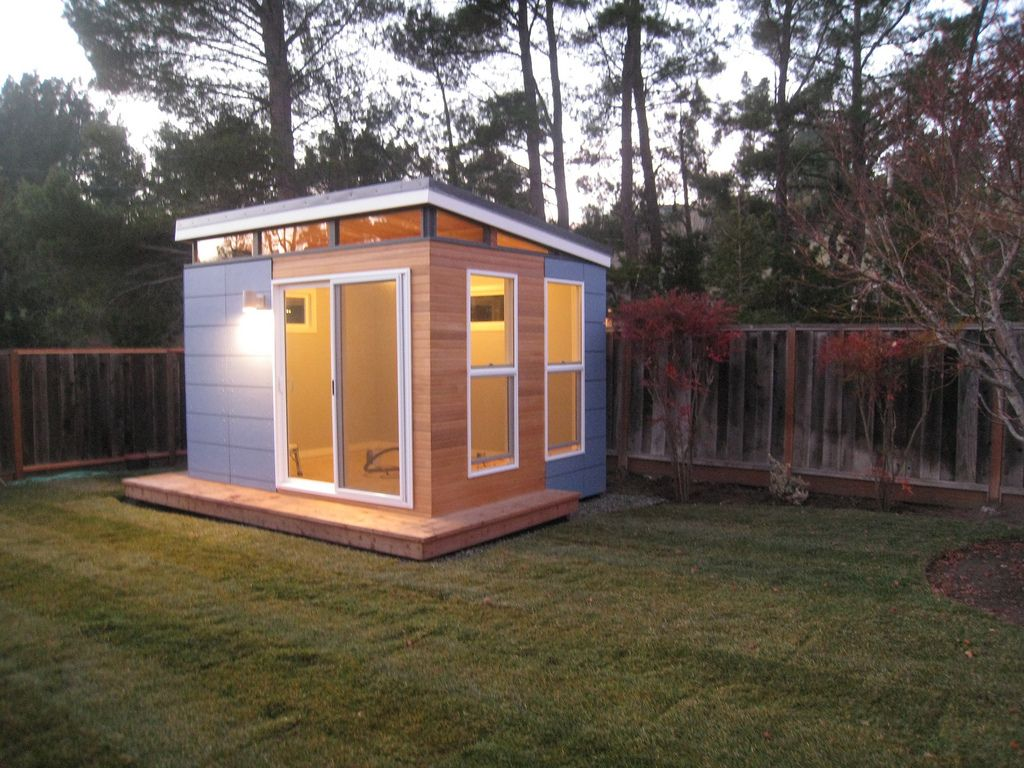 Shed Design Ideas small shed and bunkhouse plans shed design ideas Backyard Studio Ideas Diy Shed Design 13 Best She Sheds Ever Ideas Plans For Cute She