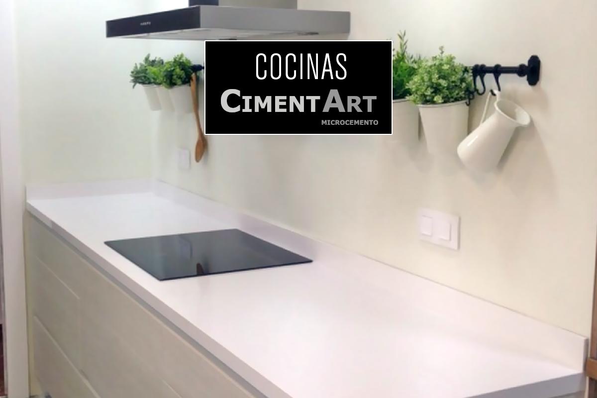 Todo un mundo de posibilidades para el dise o de tu cocina con suelos paredes y mobiliario - Todo para tu cocina ...