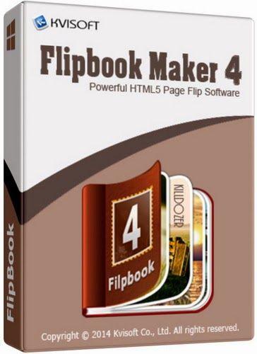 Kvisoft FlipBook Maker Pro 4 Crack + Serial Key Free Download - new periodic table download
