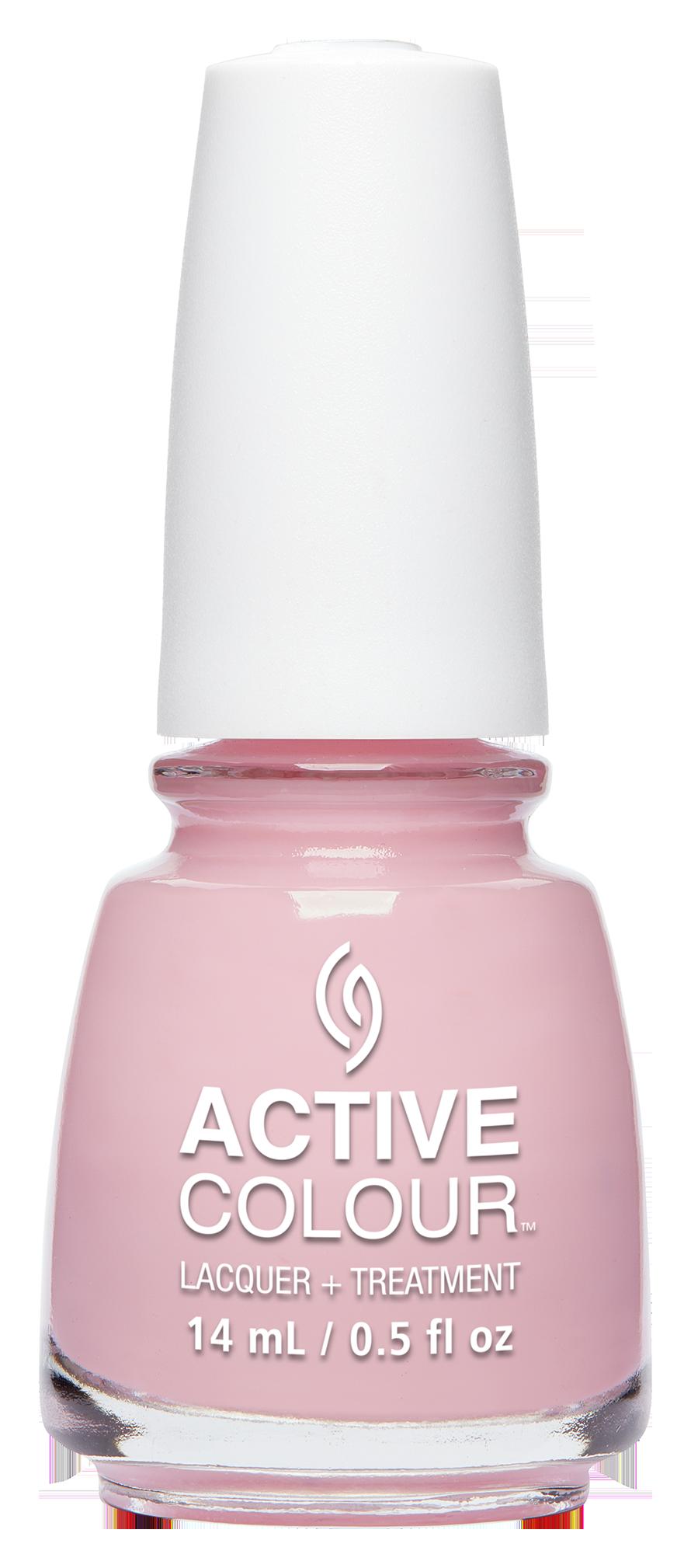 Active Colour - Preserve In Pink | China Glaze - Active Colour ...