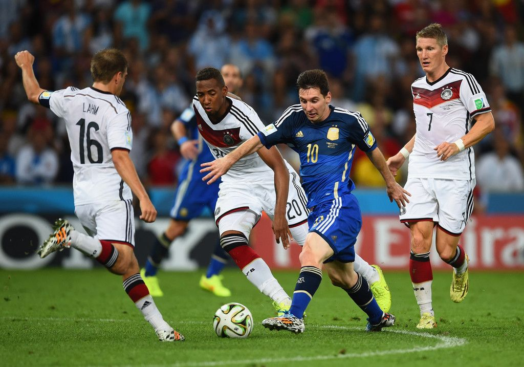 Lionel Messi Photos Photos Germany V Argentina Lionel Messi Fifa Messi