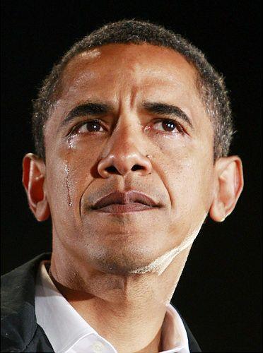 Barack Obama - President