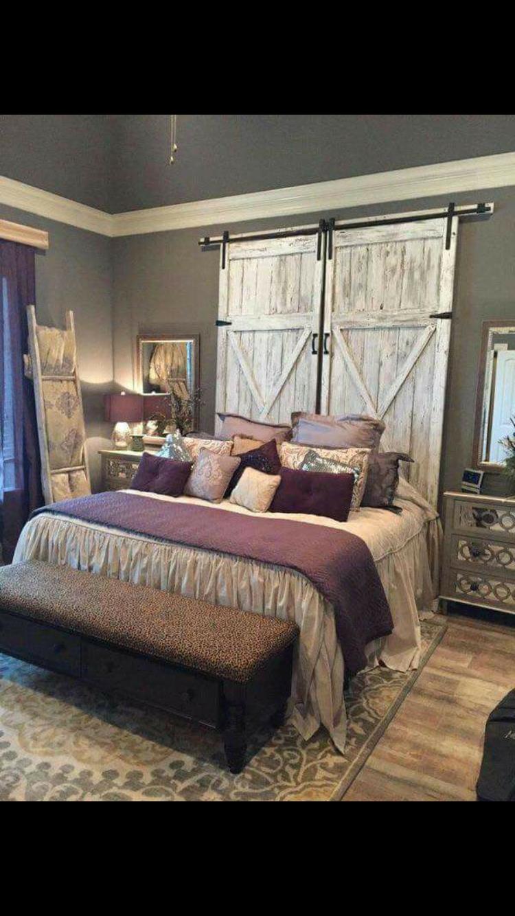 Pin von Shelby Sells auf Master Bedroom | Pinterest | Wohnen