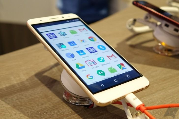 Does android one have any chance at success in the united