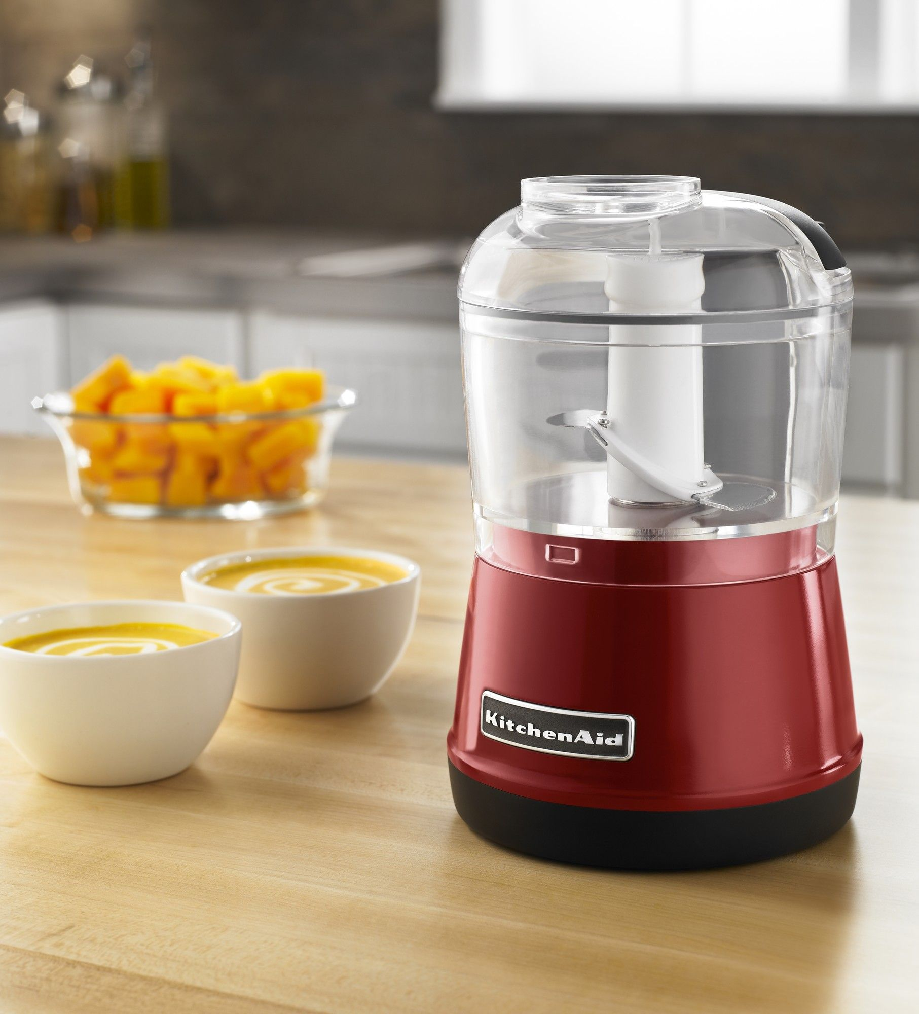 Kitchenaid 3 5 Cup Food Chopper Reviews Wayfair Kitchen Ideas
