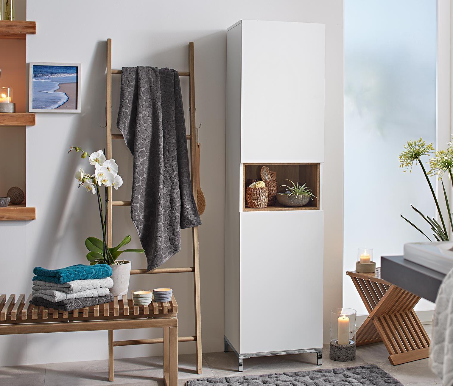 Bad-Hochschrank online bestellen bei Tchibo 323983 | Bo - møbler og ...