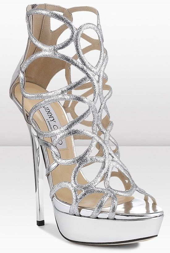 29ae24459a5 10 New Jimmy Choo Cruise 2013 Styles for New Year s Party Heels ...
