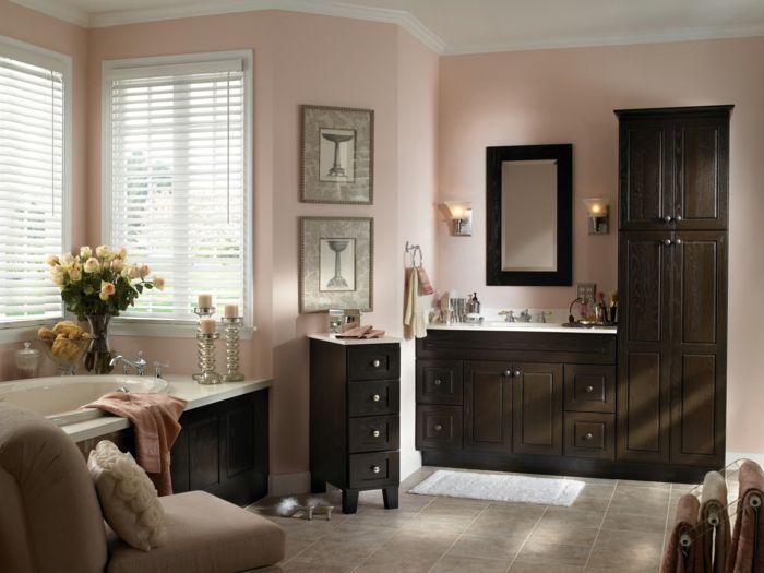 Wandschrank für Badezimmer antik | Salle de bain | Pinterest