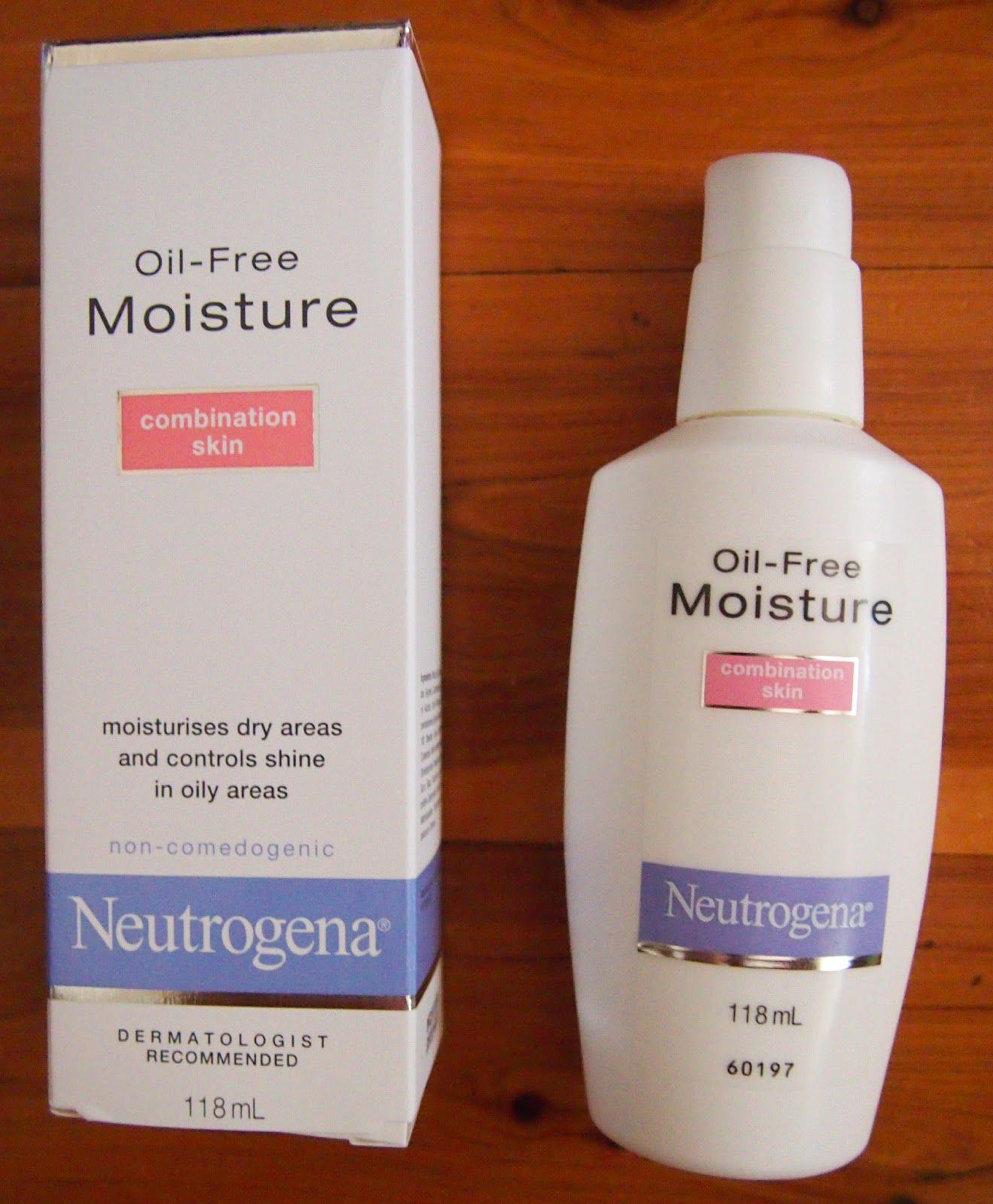 Grocery/convenience stores. Moisturizer, Oily sensitive