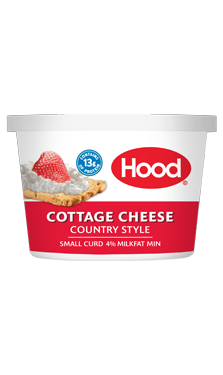 Captivating Country Style Cottage Cheese