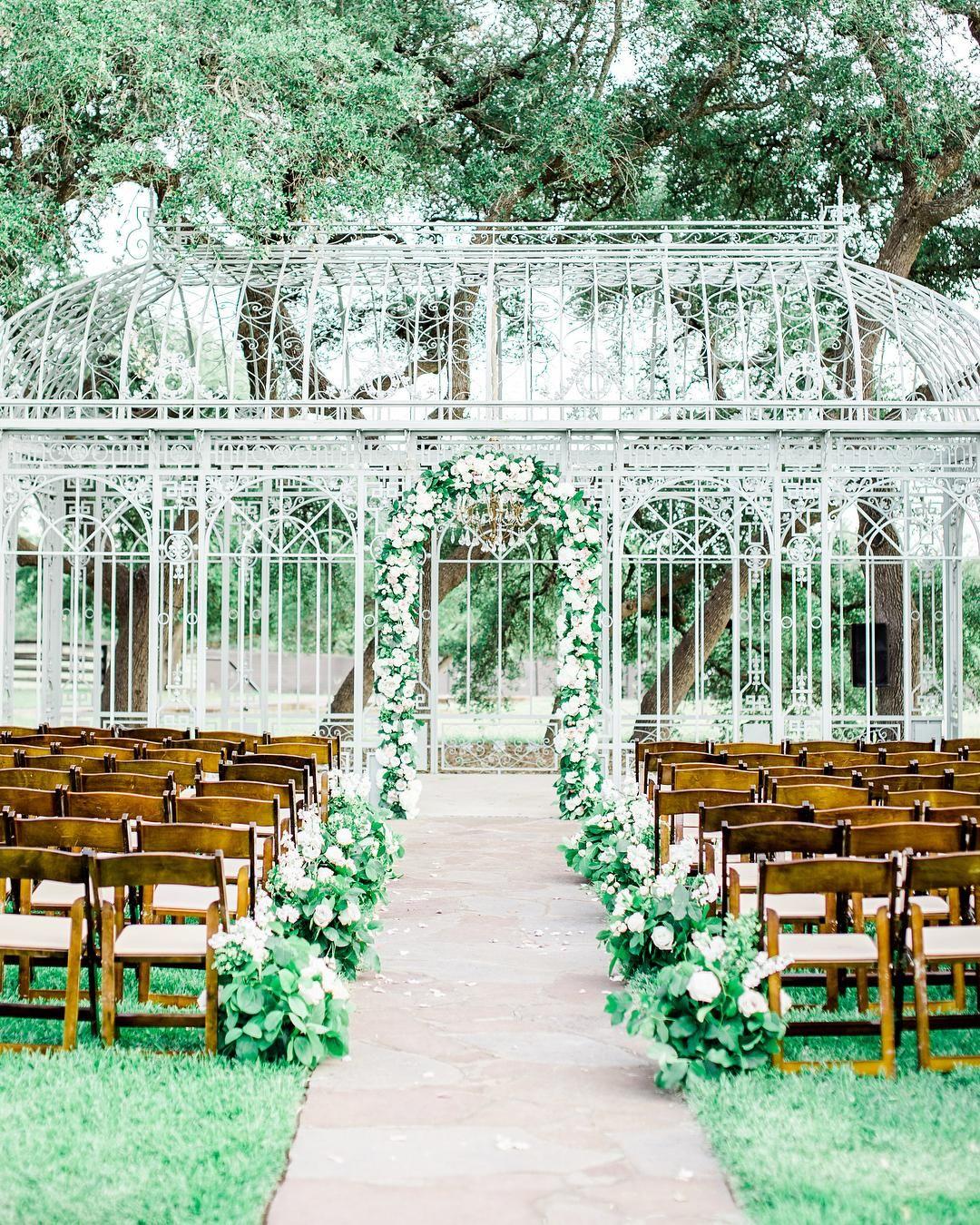 21 Unique & Extraordinary Wedding Venues in Austin (With ...