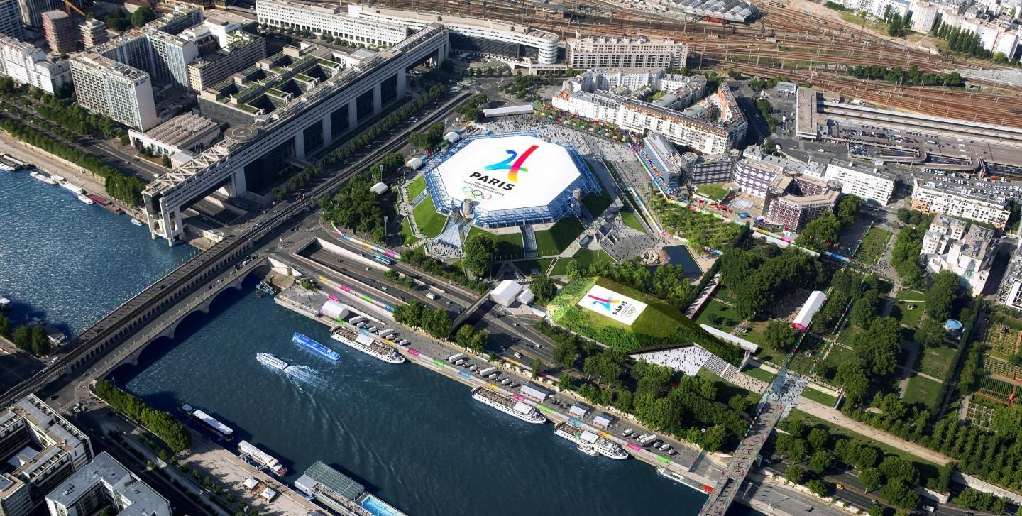 Gallery Of Paris And Los Angeles Selected As 2024 And 2028 Olympic Hosts 4 Paris Olympics Los Angeles