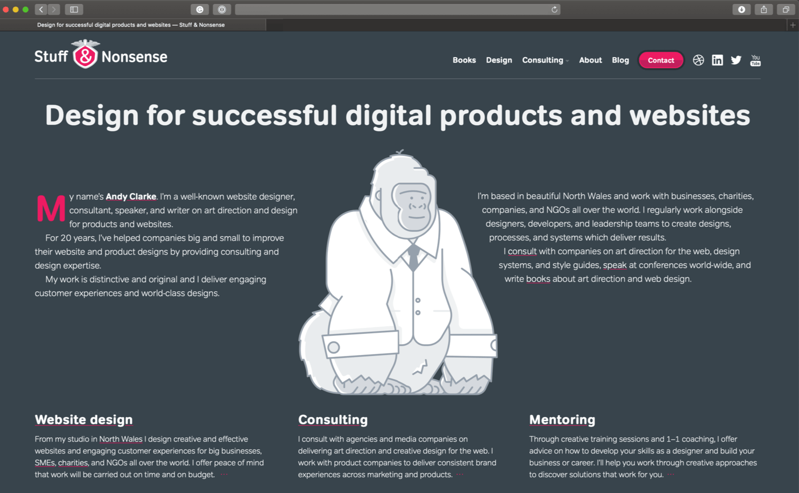 Redesigning Your Product And Website For Dark Mode Mode