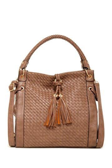 Melie Bianco Natalie Handbag on HauteLook