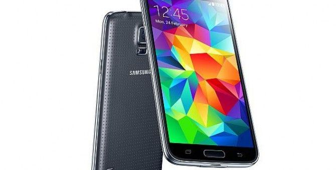 Samsung Galaxy S5-LTE detailed specifications