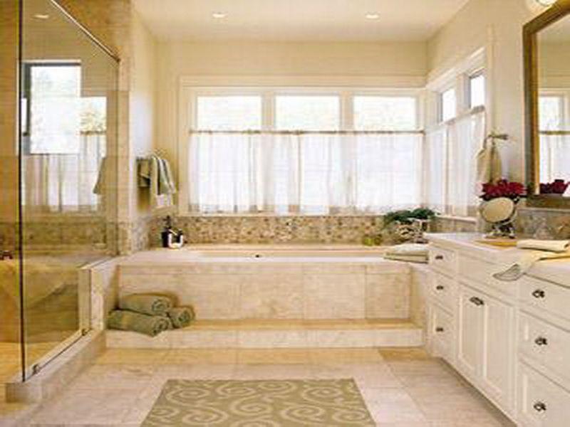 Small Bathrooms : Rustic Bathroom Ideas On A Budget