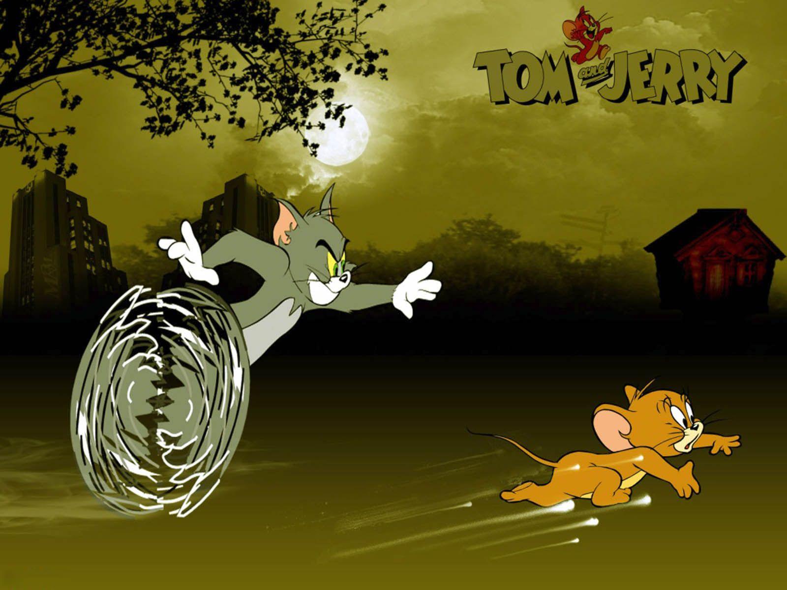 Tom Jerry Wallpaper Desktop Http Wallpaperazzinet 2015 12 15
