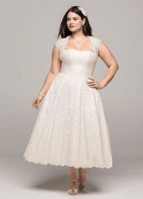 vestidos-de-noiva-para-gordinhas-boleros-são-um-ótimo-recurso.jpg (488×679)