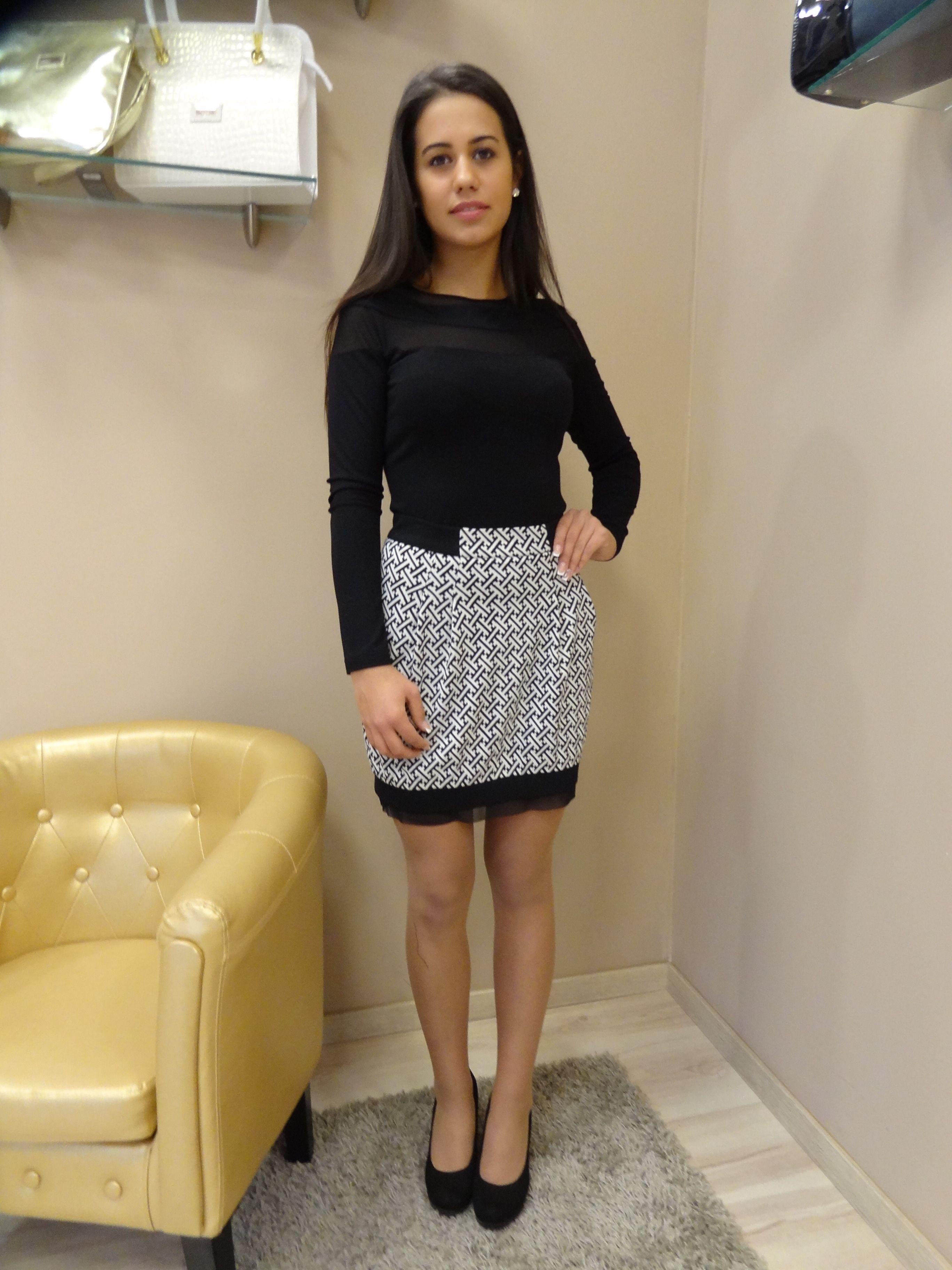 dc43d21ffb Envy Fashion | Szettek | Fashion, Sequin skirt és Sequins