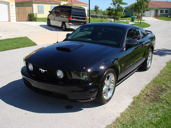 2008 Ford Mustang Gt I Want Black Mustang Gt Mustang Gt Mustang Cars