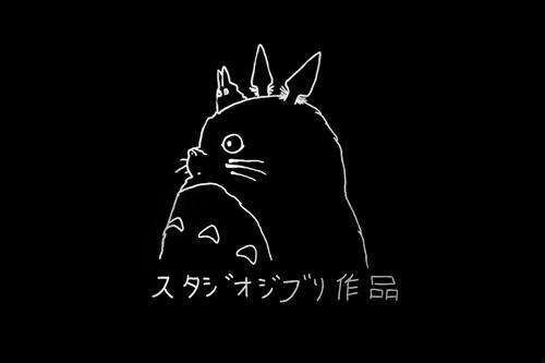 Pin By Cynthia Taylor On Draw On Tattoos Ghibli Art Anime Wallpaper Japanese Artwork
