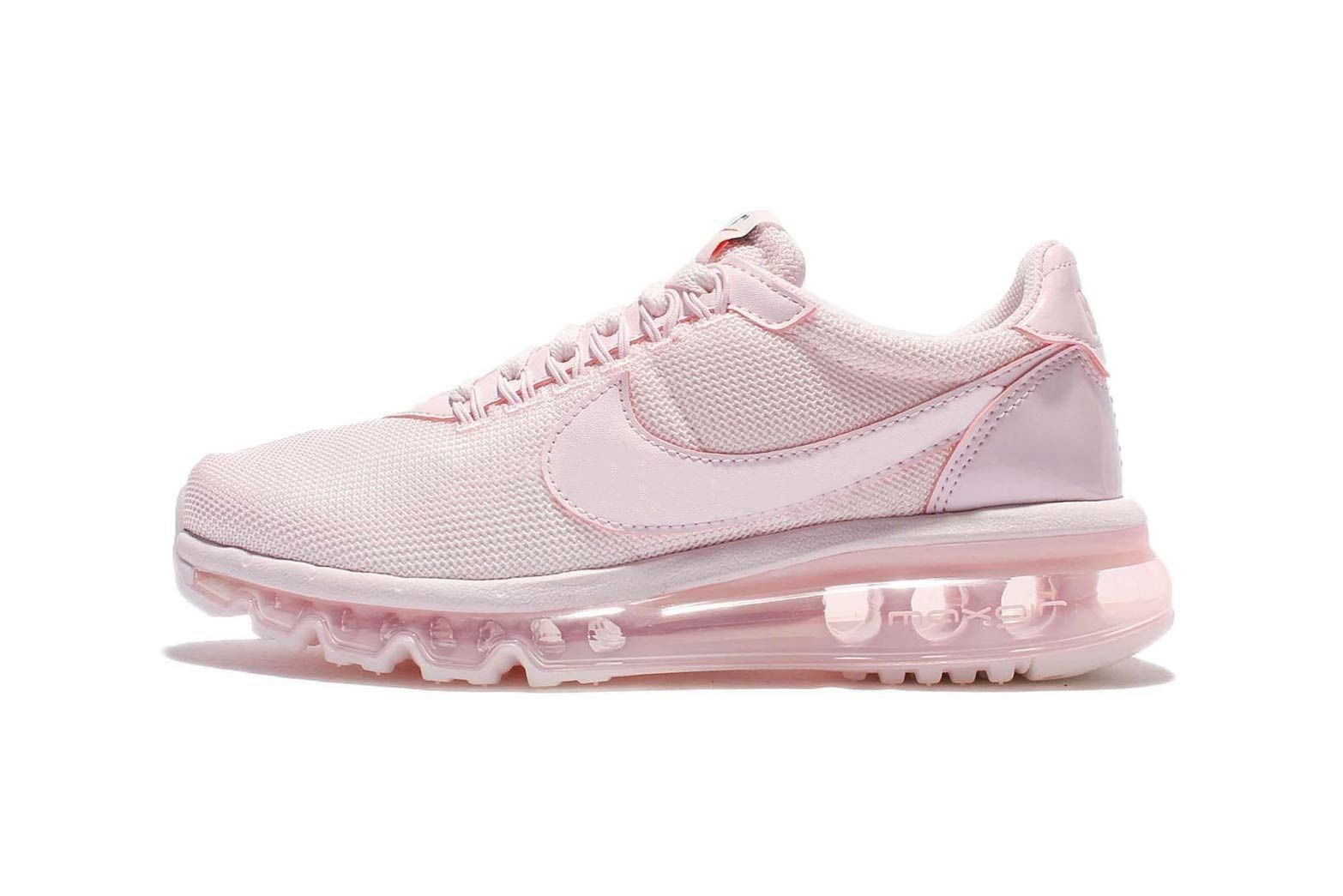 separation shoes 6c207 2a5b0 ALERT: The All-Pink Nike Air Max LD-Zero Is Restocked | shoes | Pink ...