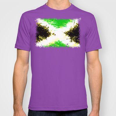 Jamaica dream T-shirt by seb mcnulty - $18.00