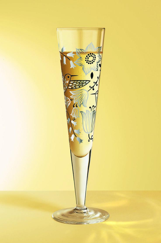 Ritzenhoff Champus Champagne Glass