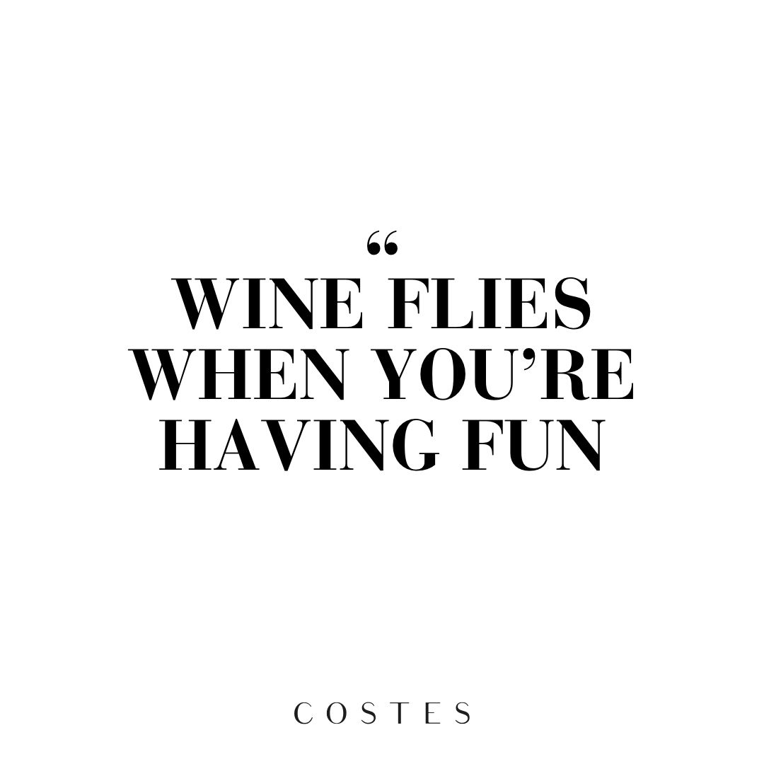 It S Time To Make Wine Fly Happy Weekend Wine Fly Weekend Quote Costesfashion Wine Quotes Funny Quotes Happy Weekend