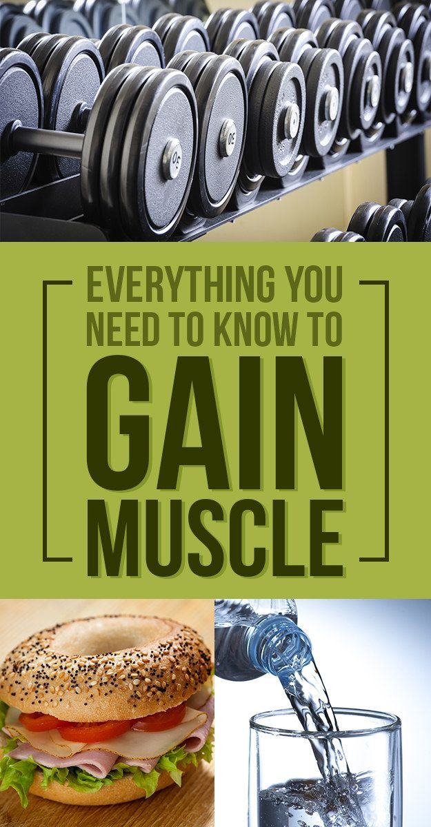 Best 25+ Muscle gain workout ideas on Pinterest | Food for ...