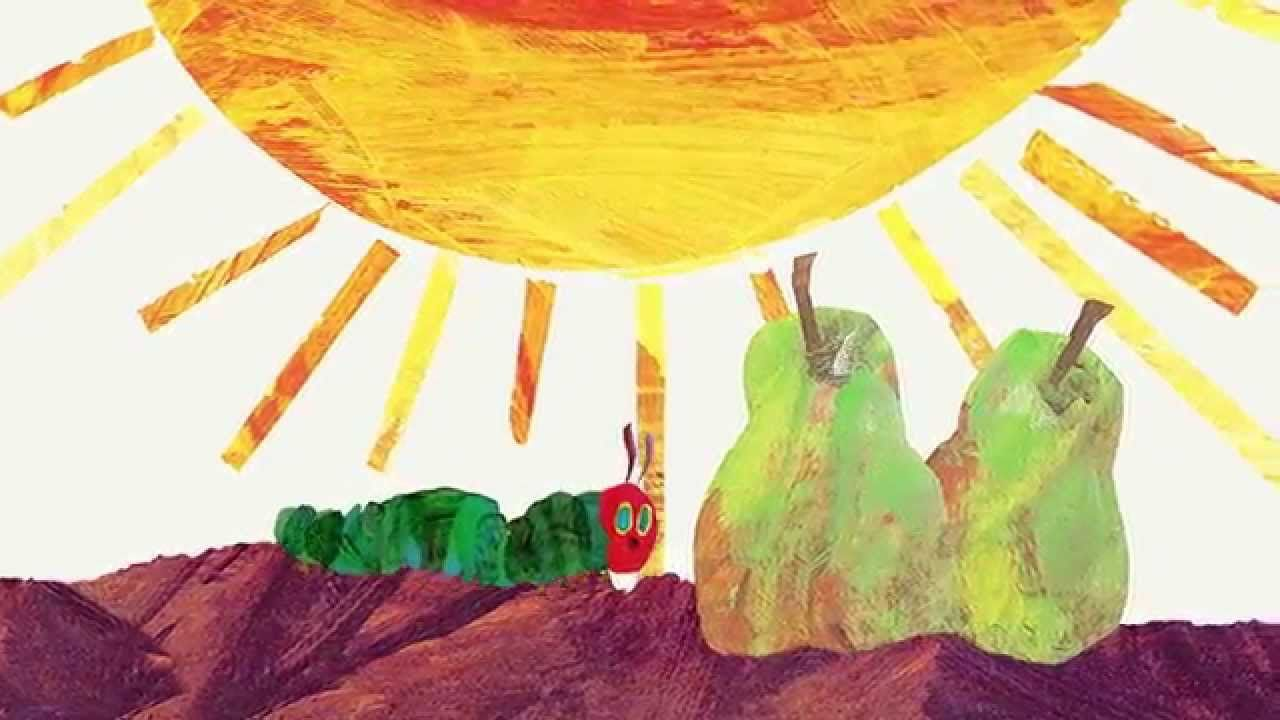Beautiful Eric Carle Wall Art Ideas - The Wall Art Decorations ...