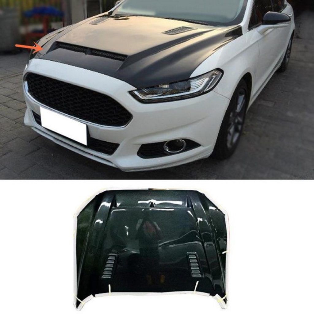 2014 Ford Fusion Parts 4 Ford Fusion Ford Mondeo Ford