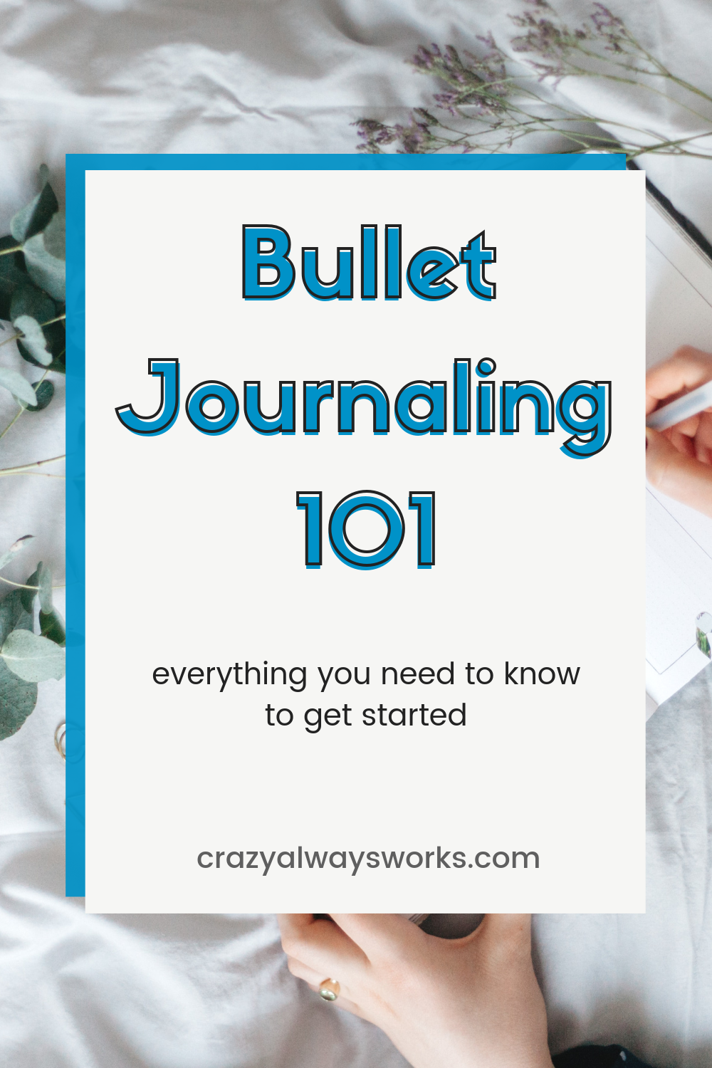 Just Getting Started With Bullet Journaling Here S Everything You Need To Kno Bullet Journal How To Start A Bullet Journal Inspiration Bullet Journal Stickers