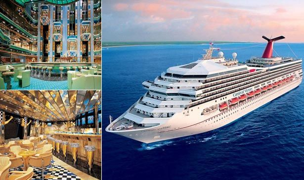 Carnival Victory Offers Great And Day Cruises Eu Travel Tips - 5 day cruises