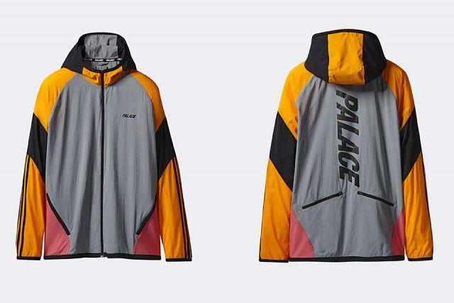 Palace x adidas Originals: Here's a