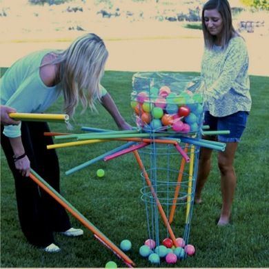 fun camping games for friends
