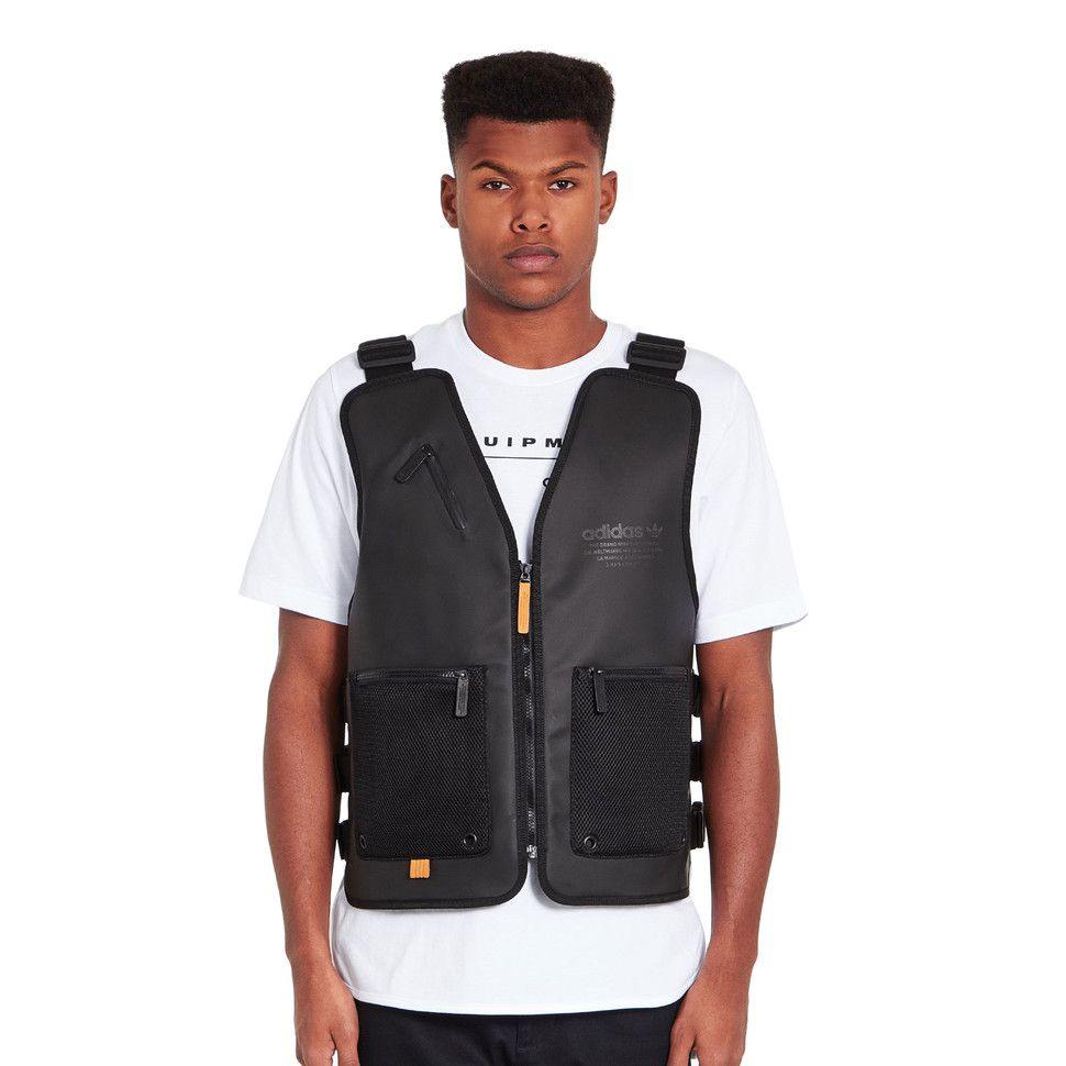adidas NMD Vest One Size | Adidas nmd, Adidas, Nmd