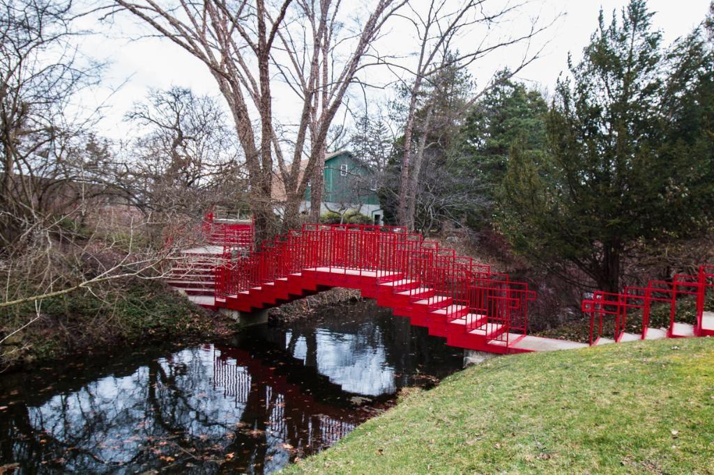 Dow Gardens (Midland, MI) Hours, Address, Attraction