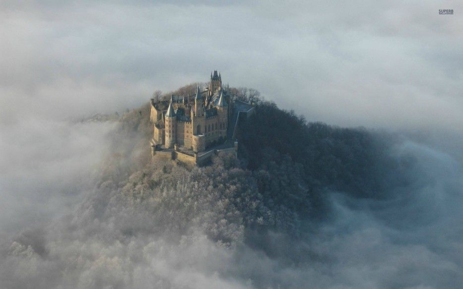 26 Magnificent Castles And Their Fascinating Ancient Histories Hohenzollern Castle Castle European Castles