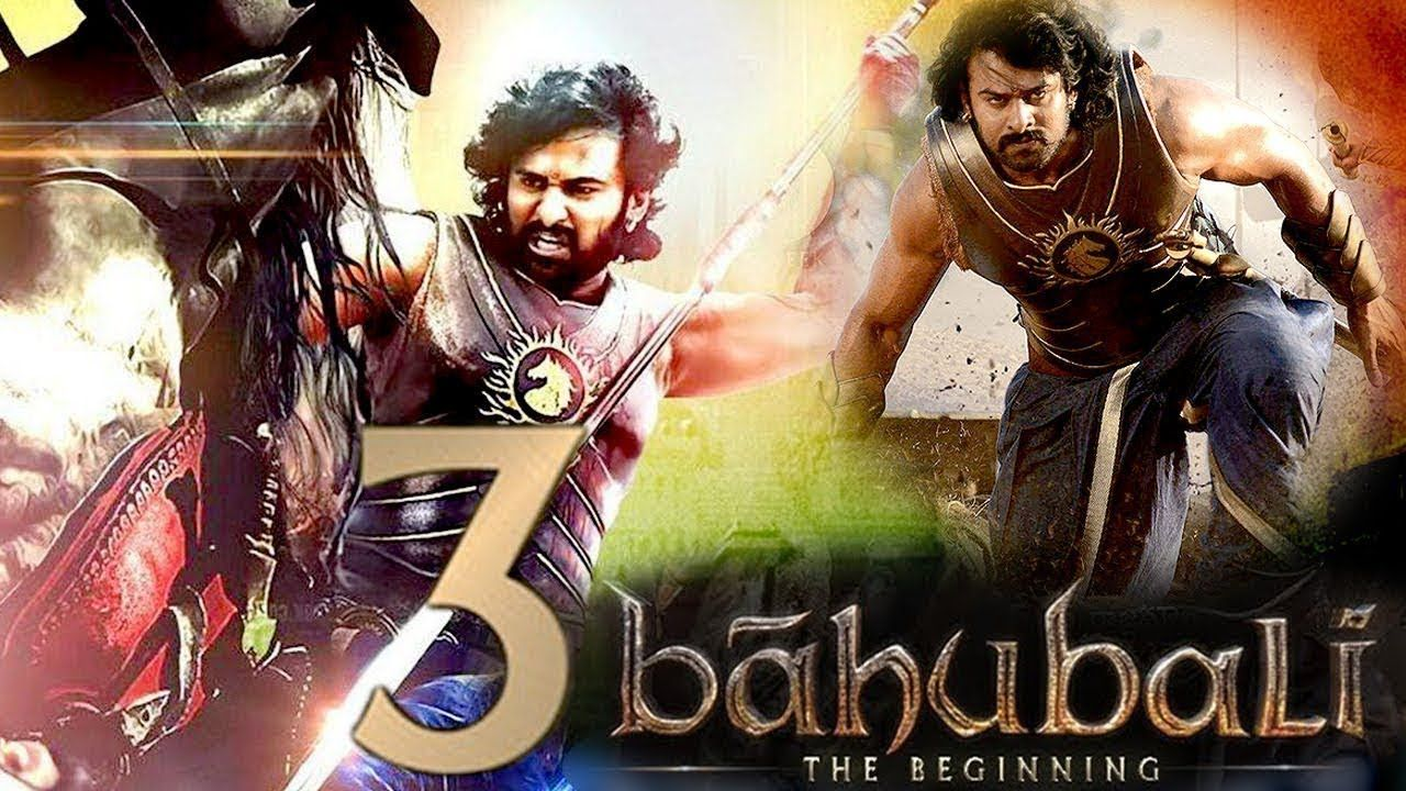Bahubali 3 official trailer 03 2018 with images movies