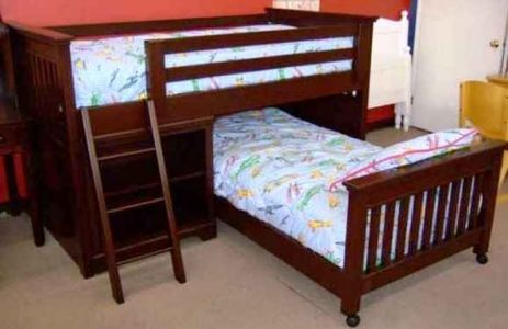 Loft beds | Kids Furniture Los Angeles, West Los Angeles, Glendale