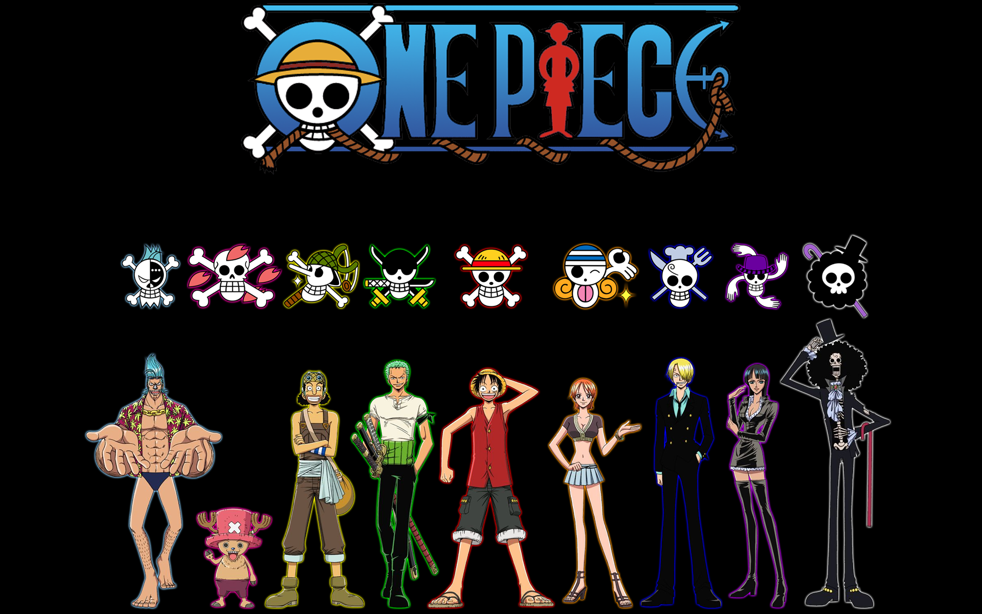 One Piece Wallpaper All Straw Hat Pirates Characters In Black Background 47 Pics Hd Wallpapers Wallpapers Download High Resolution Wallpapers In 2020 One Piece Wallpaper Iphone One Piece Luffy Anime Wallpaper