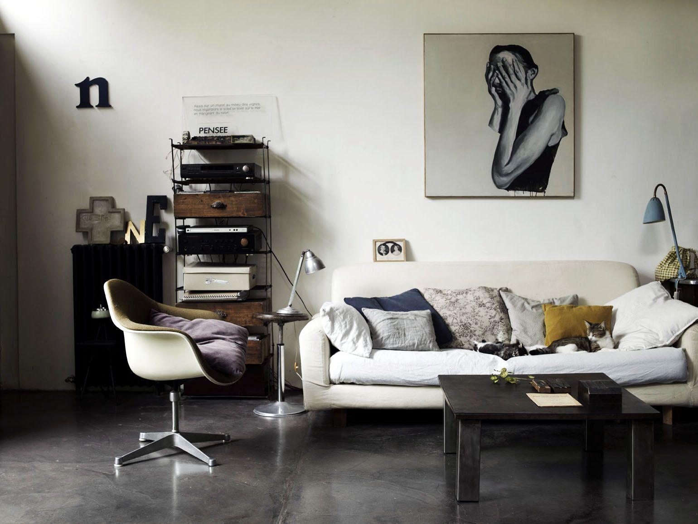 viaDEBI TRELOAR - Natural Home with Hans Blomquist #InteriorDesign ...
